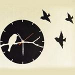 ساعت دیواری پانا اورجینال طرح سایز کوچک