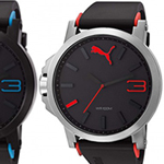 خرید ساعت مچی سواچ طرح rebel رنگی